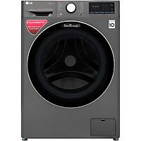 Máy Giặt Cửa Trước Inverter LG FV1450S2B (10.5kg) - Hàng Chính Hãng (Chỉ Giao Tại Hà Nội)