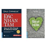Sách - Combo hiểu về trái tim và đắc nhân tâm