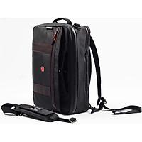 Cặp Lugbro 3-Way Pro Bag 15