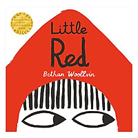 Little Red (Paperback)