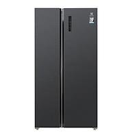 Tủ lạnh Side by side 505L Inverter Electrolux ESE5401A-BVN - Hàng chính hãng (chỉ giao HCM)