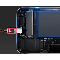 Cáp Sạc PowerLine Androi Micro USB - Dài 1m - L135A