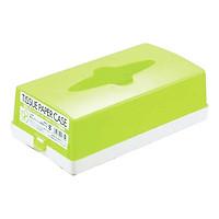 Hộp Nhựa Đựng Giấy Sanada J9981 Nhật Bản
