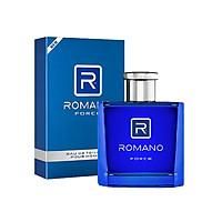 Nước hoa cao cấp Romano Force 50ml