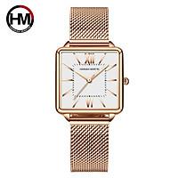 Đồng hồ nữ hannah martin HM-1802