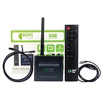Bộ chuyển quang âm thanh từ Digital sang Analog Kiwi KA08 - Hàng Chính Hãng