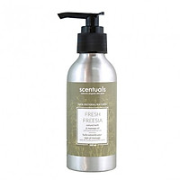 Dầu Tắm Massage Hoa Lan Fresh Freesia Natural Bath & Masage Oil Scentuals (100ml)