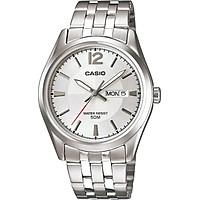 Đồng hồ nam dây kim loại Casio MTP-1335D-7AVDF