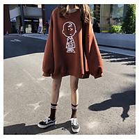 Áo Sweater - Nỉ Chui Trơn NHIỀU MÀU SẮC LỰA CHỌN
