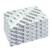 Thùng 5 ram giấy Excel A5 80gsm