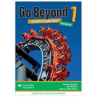 Go Beyond Student's Book Premium Pack 1