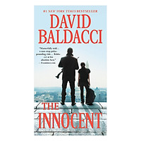 The Innocent (Will Robie #1)