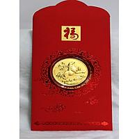 Bao lì xì Vàng 24k Mão Đáo Thành Công (BLX_MD)