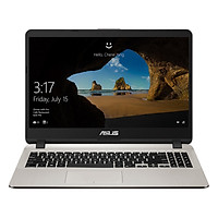 Laptop Asus Vivobook X507UA-EJ483T Core i5-8250U/Win10 (15.6 inch) (Gold) - Hàng Chính Hãng