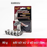Meguiar's Đất sét - Smooth Surface Clay Bar, G1001EU, 80 gram