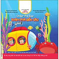 Khám Phá Biển Sâu - Song Ngữ Anh Việt