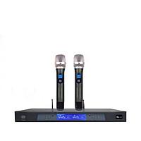 Micro Karaoke E3 V660 (Hàng chính hãng)