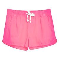 Quần Shorts Bé Gái M.D.K Pull On Shorts