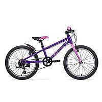 Xe đạp trẻ em Jett Cycles Violet 202318 (Màu tím)