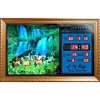 Đồng hồ lịch vạn niên Cát Tường 55103