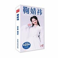 Postcard Cúc Tịnh Y 620 ảnh