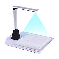 Máy scan tài liệu thông minh 5Mega-pixel HD cao cấp