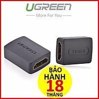Đầu nối tín hiệu HDMI cao cấp chính hãng Ugreen 20107