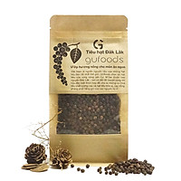 Tiêu hạt Đăk Lăk GUfoods (túi 200g)