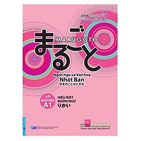 Hiểu Biết Ngôn Ngữ - Ngôn Ngữ Và Văn Hóa Nhật Bản