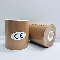 Combo 2 Cuộn Băng Dán Cơ Thể Thao 7.5cm x 5m