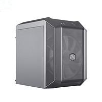 Thùng máy tính Cooler Master H100 MINI ITX - Hàng chính hãng