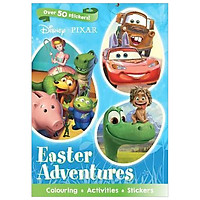 Disney Pixar Easter Adventures