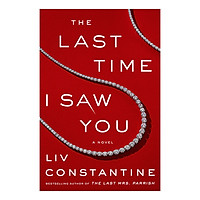The Last Time I Saw You (Export Edition)