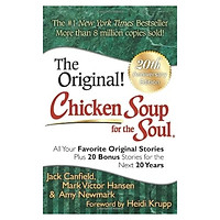 Chicken Soup for the Soul: All Your Favorite Original Stories Plus 20 Bonus Stories for t