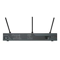 Router Cisco 892-K9 8 port switch chính hãng