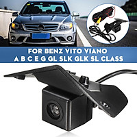 Front View Camera Night Vision For Benz Vito Viano A B C E G GL SLK GLK SL Class
