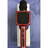 Mic Karaoke YS-61 Micro Karaoke kèm Loa Bluetooth 3 trong 1 nhiều hiệu ứng