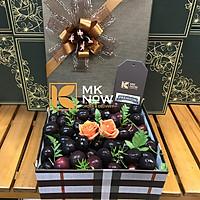 [Chỉ Giao HCM] - Hộp quà cherry tặng 8.3 - MKnow09
