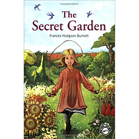 Compass Classic Readers Level 2 : The Secret Garden (With Mp3 Download)