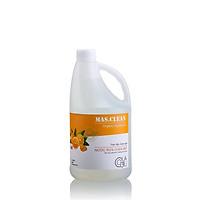 Nước rửa chén hữu cơ Mas Clean hương Cam 1.9L