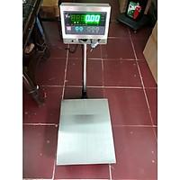 cân bàn điện tử, đầu cân inox - 60kg