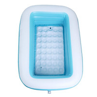 3 - Layer   Family   Inflatable   Swimming   Pool   1 . 3m   Paddling   Pools