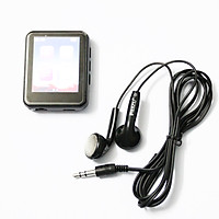 Máy Nghe Nhạc Hifi, Bluetooth, Cảm Ứng, Loa Ngoài Ruizu A2 [Tặng Thẻ Nhớ 16GB] - Hàng Chính Hãng
