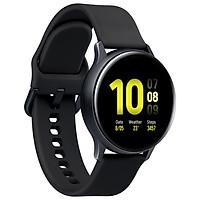 Đồng Hồ Thông Minh Samsung Galaxy Watch Active 2 Aluminum 44mm_ Hàng Nhập Khẩu