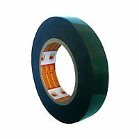 Cây 10 cuộn băng dính xốp xanh siêu dính CD06