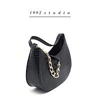 Túi xách nữ/ 1992 s t u d i o / DEXA BAG / Màu đen