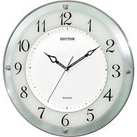 Đồng hồ treo tường RHYTHM - JAPAN CMG876NR19 (Kích thước 31.5 x 4.5cm)