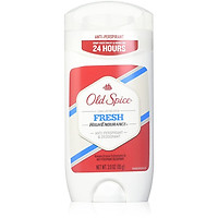 Lăn khử mùi nam Old Spice High Endurance Deodorant Long Lasting Stick Fresh 85g - USA