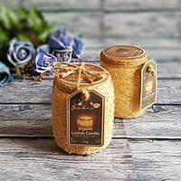 Nến thơm xơ mướp cao cấp - Loofah Candles