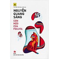 Tủ Sách Vàng Chọn Lọc: Con Mèo Của Foujita